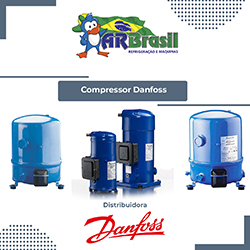 Compressor Danfoss
